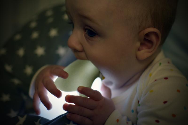 Lampka Pingwinek Lampka Świecąca Blog Dziecięcy (3)