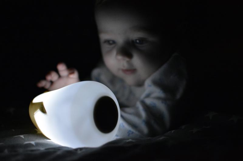 Lampka Pingwinek Lampka Świecąca Blog Dziecięcy (8)