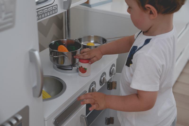 Drogie zabawki  kupować czy nie?  Najpopularniejszy polski blog parentingowy -> Zabawki Kuchnia Dla Dzieci Ikea