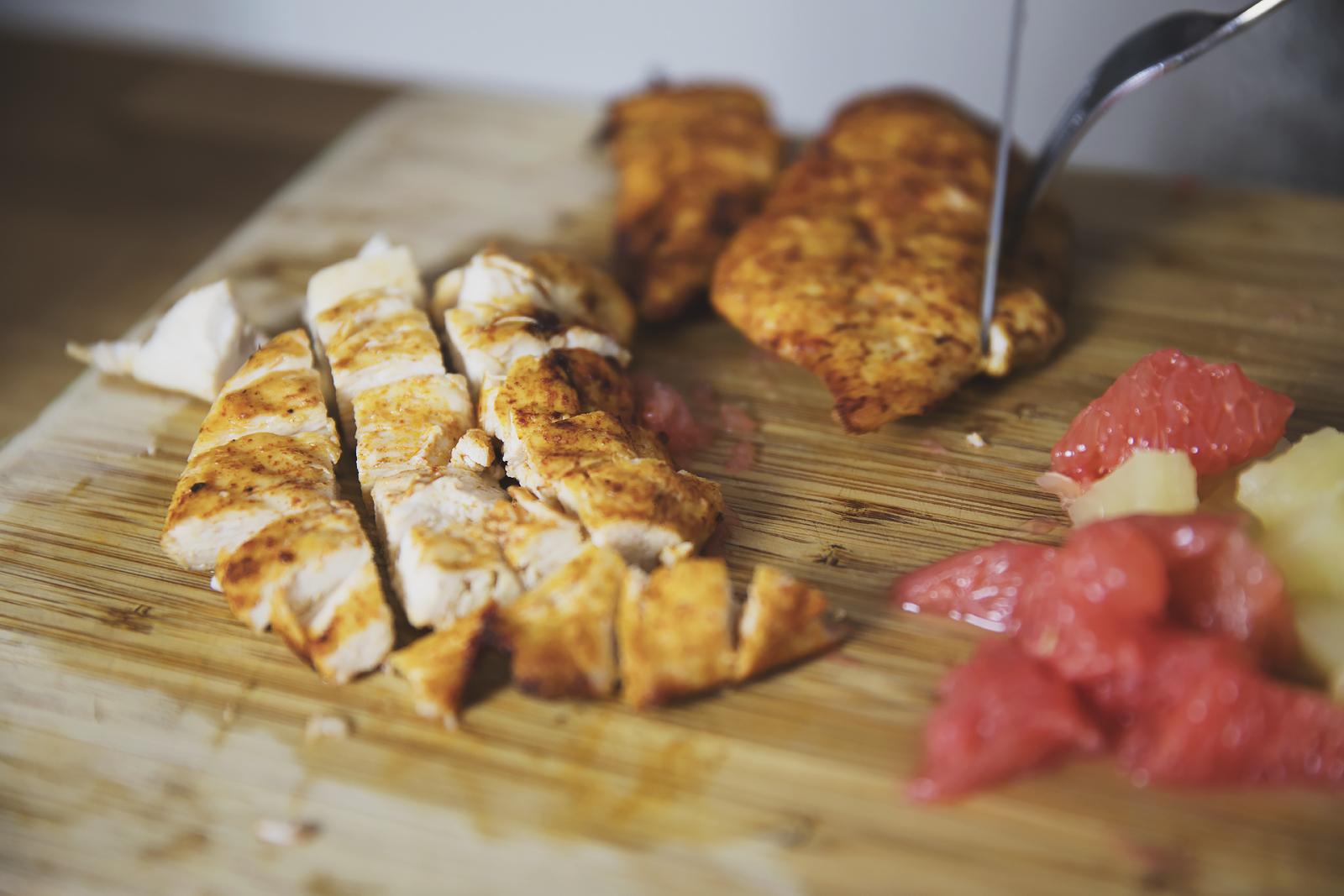 airfryer-salatka-z-kurczakiem-i-grejpfrutem23