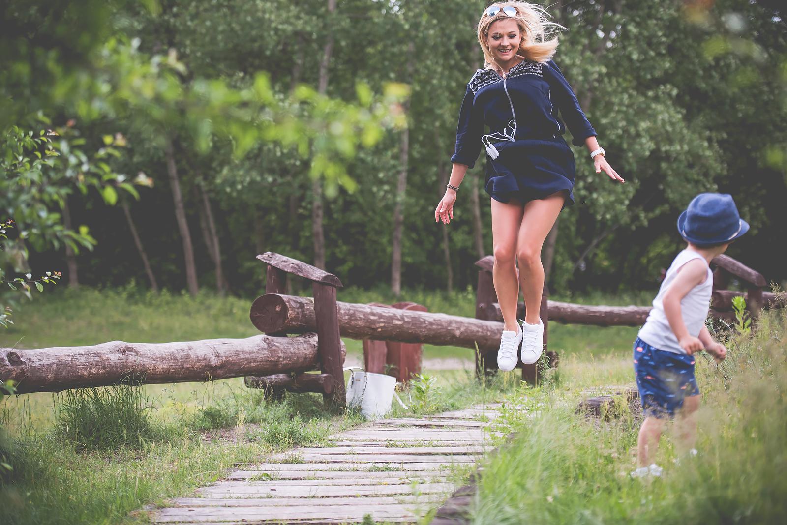 Blog Modowy Wedel Las Brodnowski Zalando Sukienka Boho GAP Adidas Superstar Blogerka Modowa00031