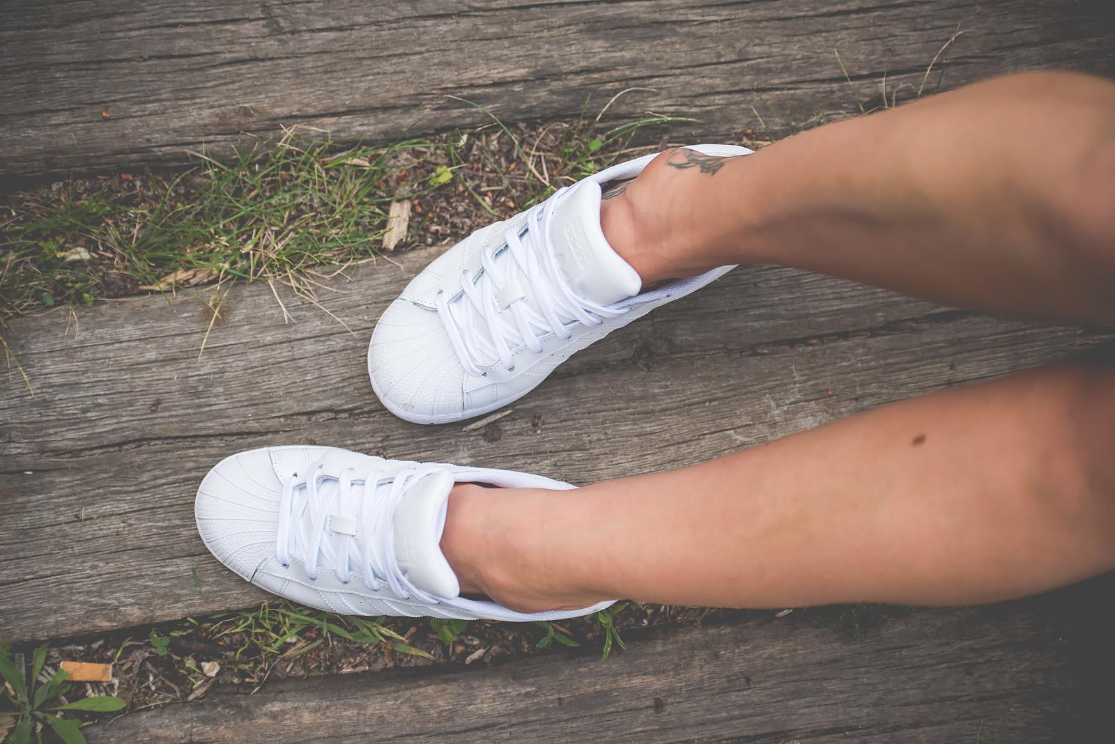 Blog Modowy Wedel Las Brodnowski Zalando Sukienka Boho GAP Adidas Superstar Blogerka Modowa00054
