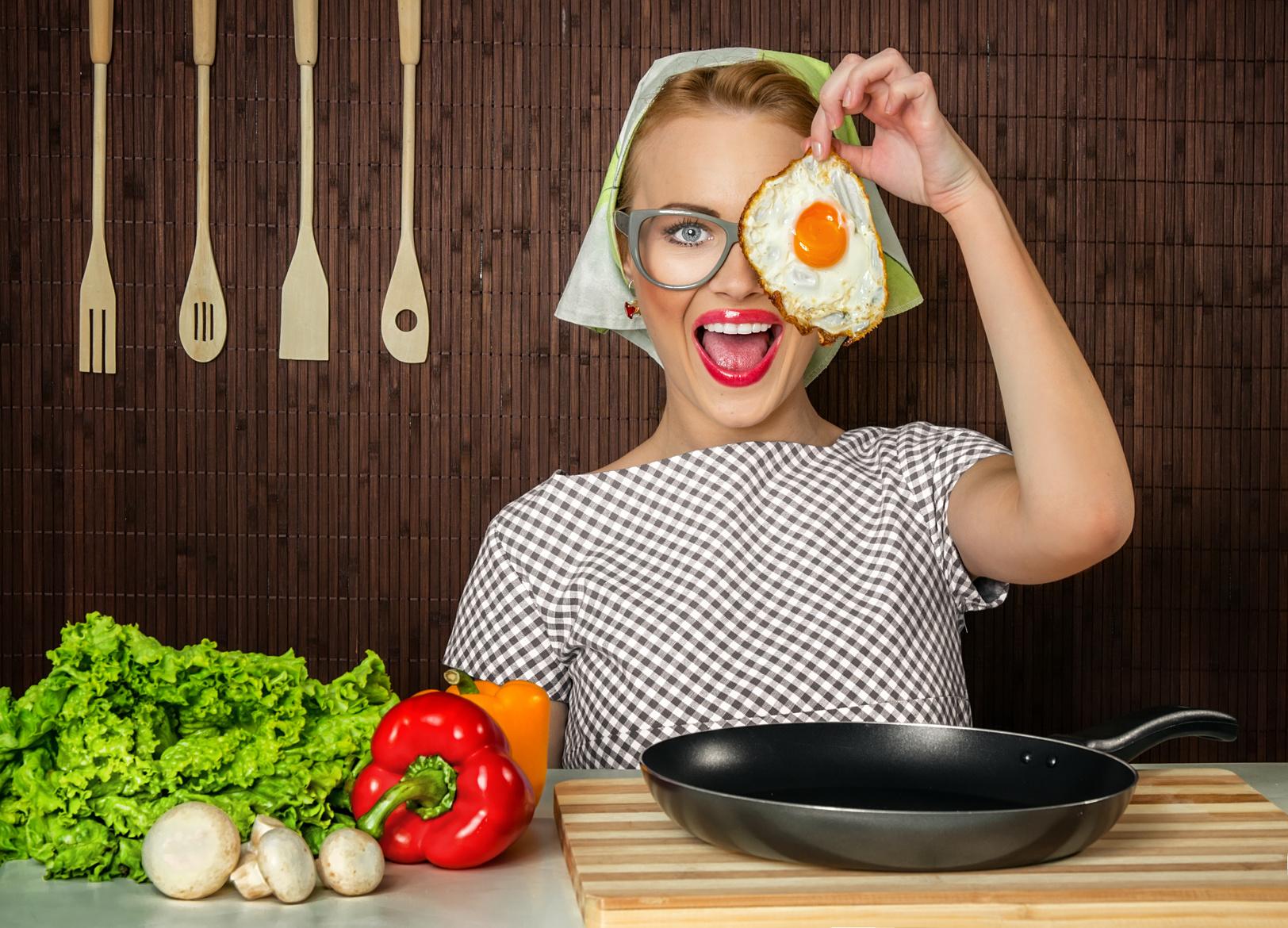 Как похудеть и кушать вкусно и