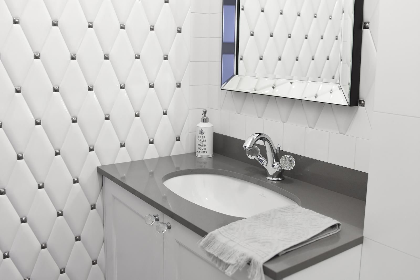 Room Desinger Nasza łazienka Dla Gości