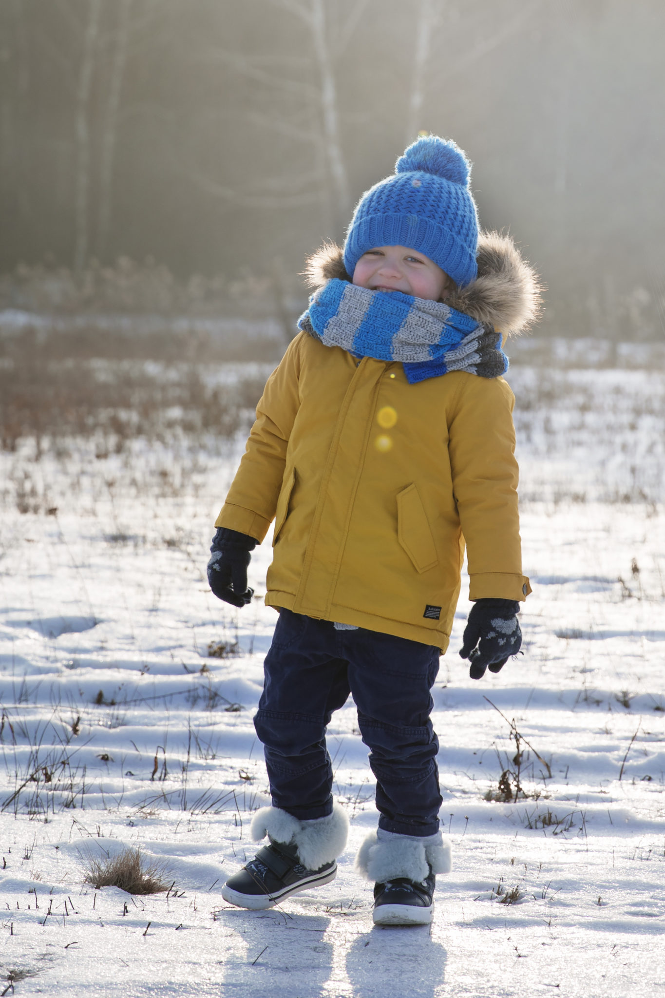 Blog Modowy Dzieciecy Buty Bartek11