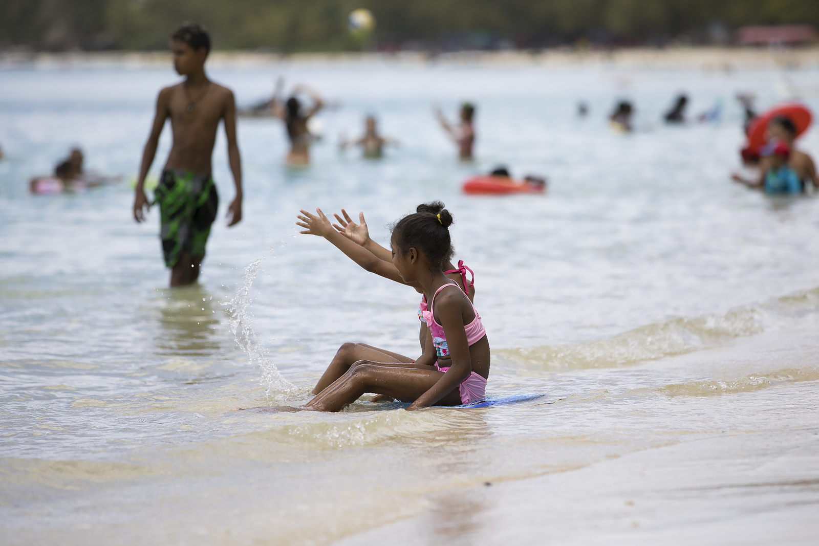 Mauritius Opinie Blog 7