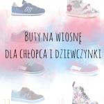buty dla malucha