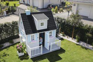 domki dla dzieci dzepetto